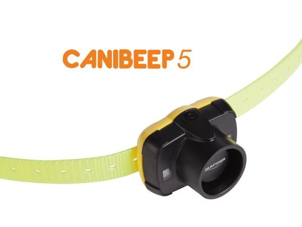 CANIBEEP 5