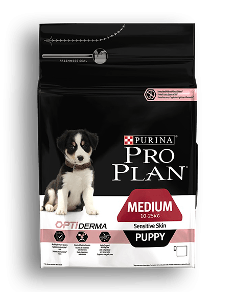 Pro Plan Puppy Sensitive