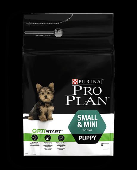 Pro Plan Perro Cachorro Raza Pequena Original Pollo Y Arroz