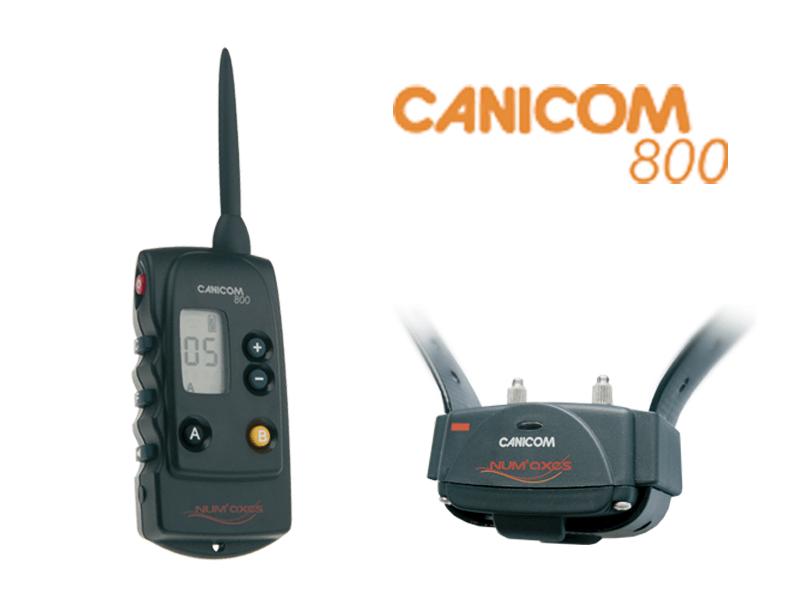 CANICOM 800 – 1 COLLAR