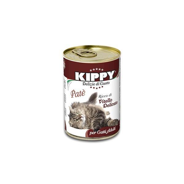 Kippy Cat Ternera Tierna