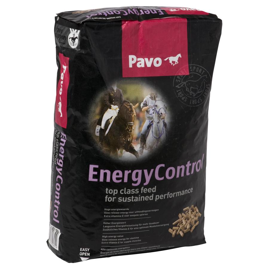 Pavo EnergyControl
