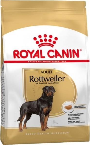Royal Canin Rottweiler 26