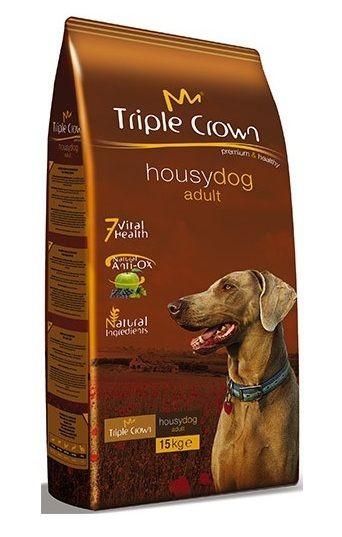 Triple Crown Housy Dog