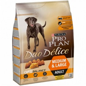 Pro Plan Duo Delice Adult Pollo