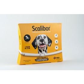 Collar Scalibor 65cm