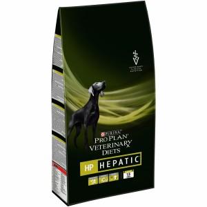 Purina Pro Plan Veterinary Diets HP Hepatic Perro