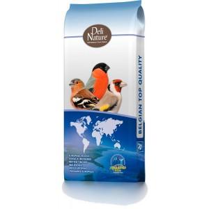 Mixtura para Pájaros Europeos 83 sin Semilla de Nabo