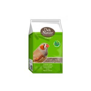 Mixtura para Pájaros Tropicales Premium