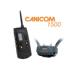 CANICOM 1500 – 1 COLLAR