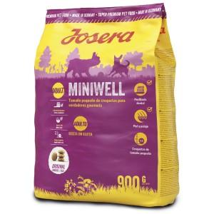 MiniWell: Con Ave de Corral