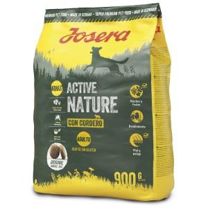 Active Nature: Con Cordero