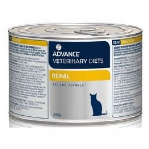 Advance Veterinary Renal Failure Feline Lata