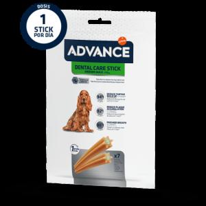 Advance Dental Care Stick - Para la limpieza y cuidado dental de tu perro
