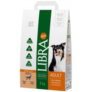 Libra Adult Lamb (Cordero)