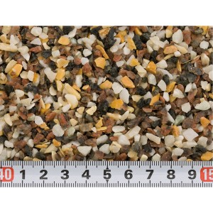 Grava Acuarios PLUTO Calibre 2-5 mm