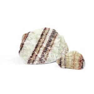 Piedra ROSY CLOUD Calcárea