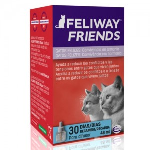 Feliway Friends Recambio
