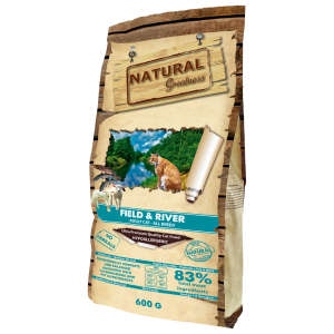 Receta Field & River - NATURAL GREATNESS