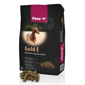 Pavo Gold E