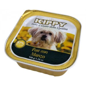 Kippy Dog Pate Buey