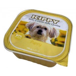 Kippy Dog Pate Form Puppy