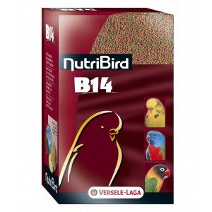 Versele-Laga NutriBird Periquitos B14