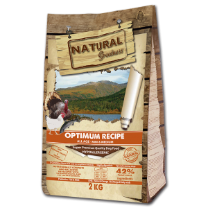 Receta Optimum  - Mini Medium - NATURAL GREATNESS