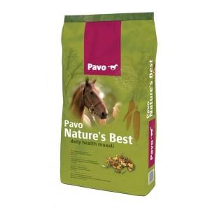 Pavo natures Best