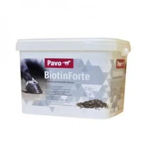 Pavo BiotinForte