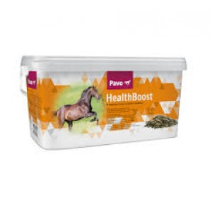 Pavo HealthBoost