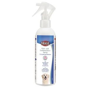 Spray Antipulgas y Garrapatas