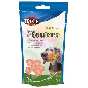 Soft Snack Flowers