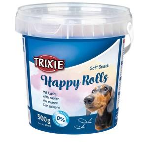 Soft Snack Happy Rolls