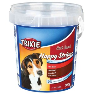 Soft Snack Happy Stripes