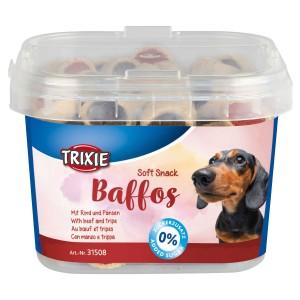 Soft Snack Baffos