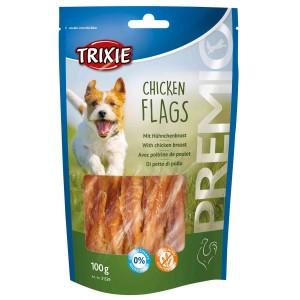 PREMIO Chicken Flags