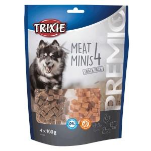 PREMIO 4 Meat Minis
