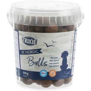 BE NORDIC Salmon Balls - Trixie