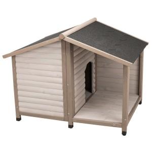 Caseta Perros Lodge