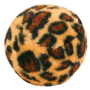 Set Pelotas Juego Leopardo - Trixie
