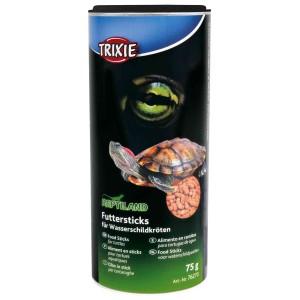 Alimento en Sticks para Tortugas de Agua