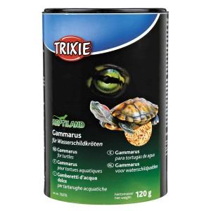 Gammarus, Alimento Tortugas de Agua