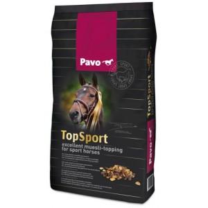 Pavo TopSport + Portes