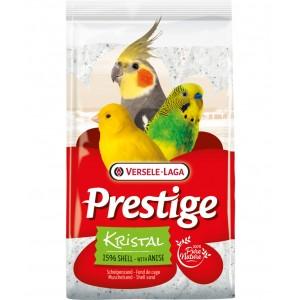 Prestige Fondo Jaula Cristal