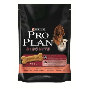Pro Plan Biscuits Adulto Salmon