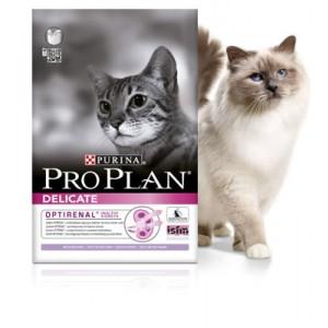 Pro Plan Delicate Pavo y Arroz