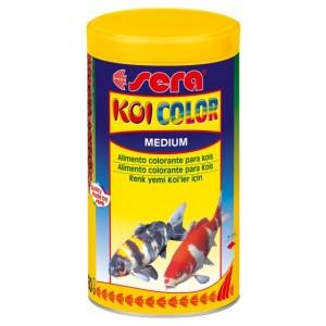 venta online sera koi color medium