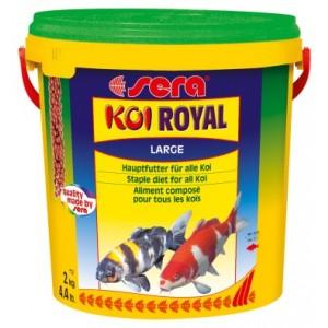 sera koi royal large comprar