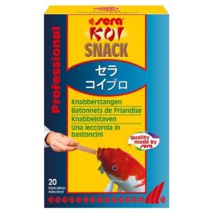 venta online sera koi snack